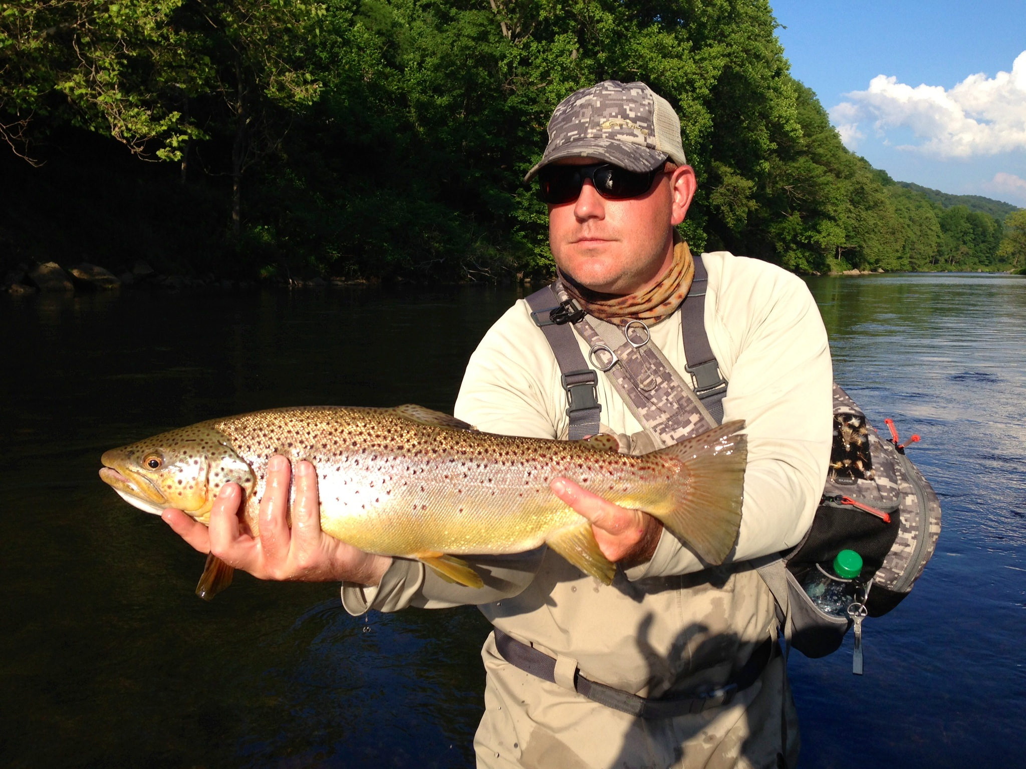 Photos Of The Day Can You Say Youghiogheny Orvis News