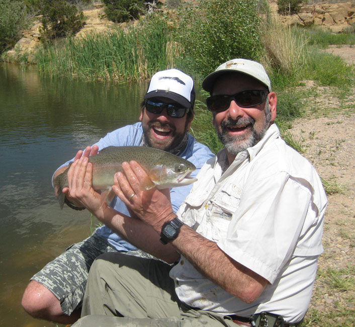 Announcing four new specialty fly fishing schools orvis news for Orvis fly fishing 101