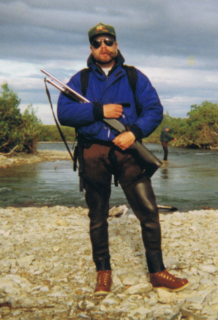 Pro tips how to become a fly fishing guide orvis news for Orvis fly fishing 101