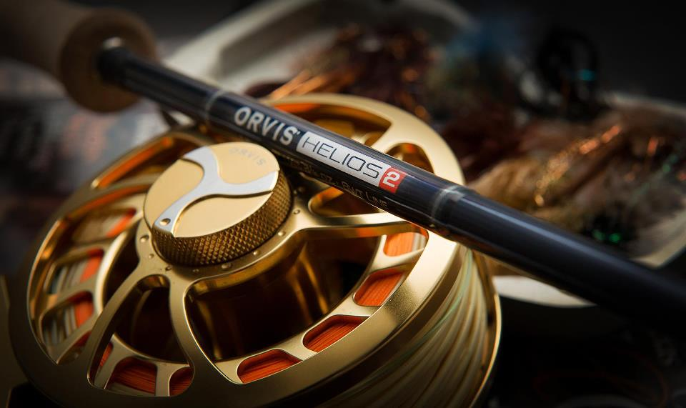Enter to Win a Helios 2 Fly Rod in Our Latest Giveaway!