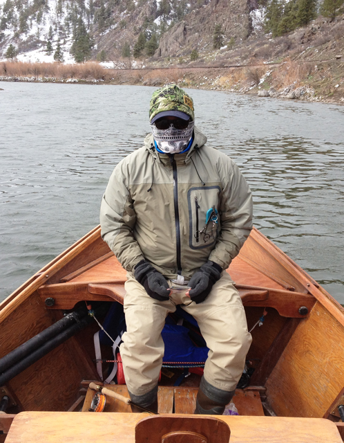 Pro Tips: How to Recognize and Treat Hypothermia - Orvis News