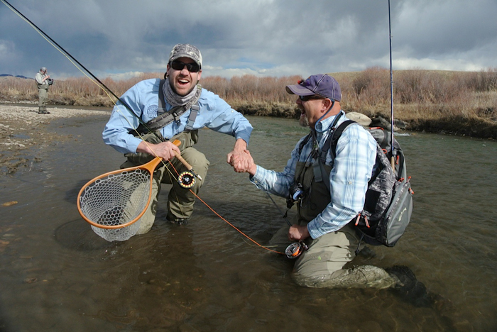 Top 10 tips for becoming a fly fisher and having fun for George daniel fly fishing