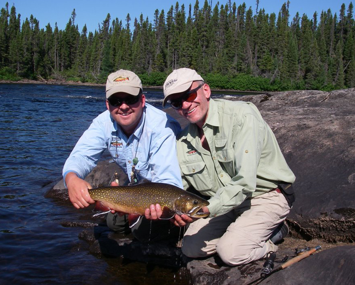 Maine fly fishing archives page 2 of 2 orvis news for Maine trout fishing