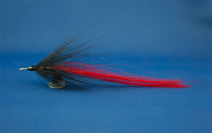 Pro tips top 10 flies for big northern pike orvis news for Pike fly fishing