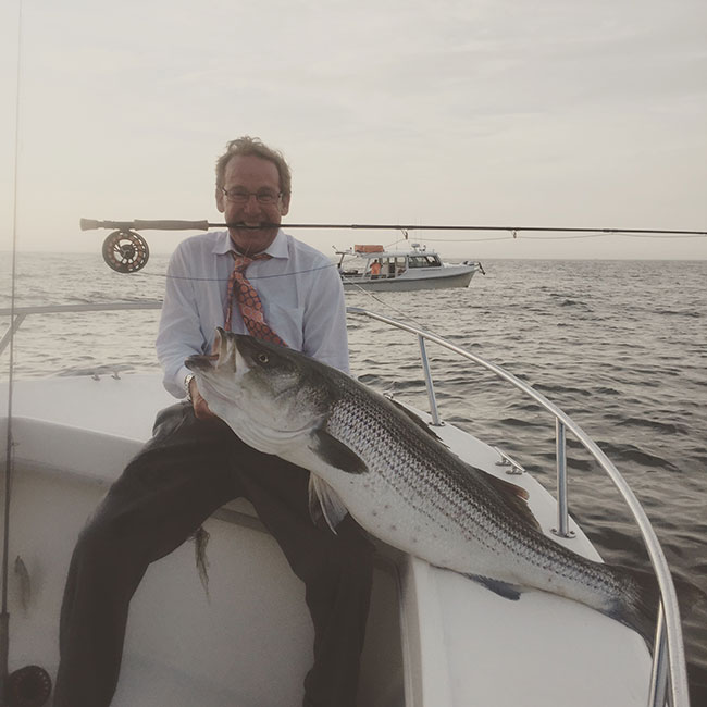 Fly fishing new jersey archives orvis news for Nj saltwater fishing report