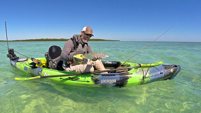 Pro Tips How To Choose The Right Fly Fishing Kayak Part I Orvis News