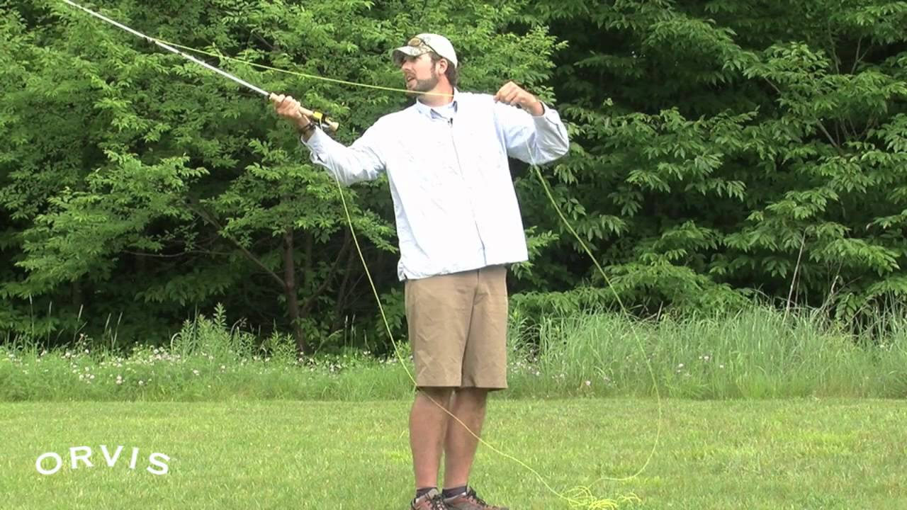 Pro Tips: How to Correct 5 Common Casting Mistakes