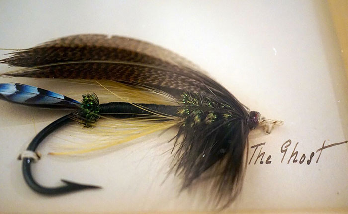 Museum pieces flies so good they re scary orvis news for Chicago fly fishing