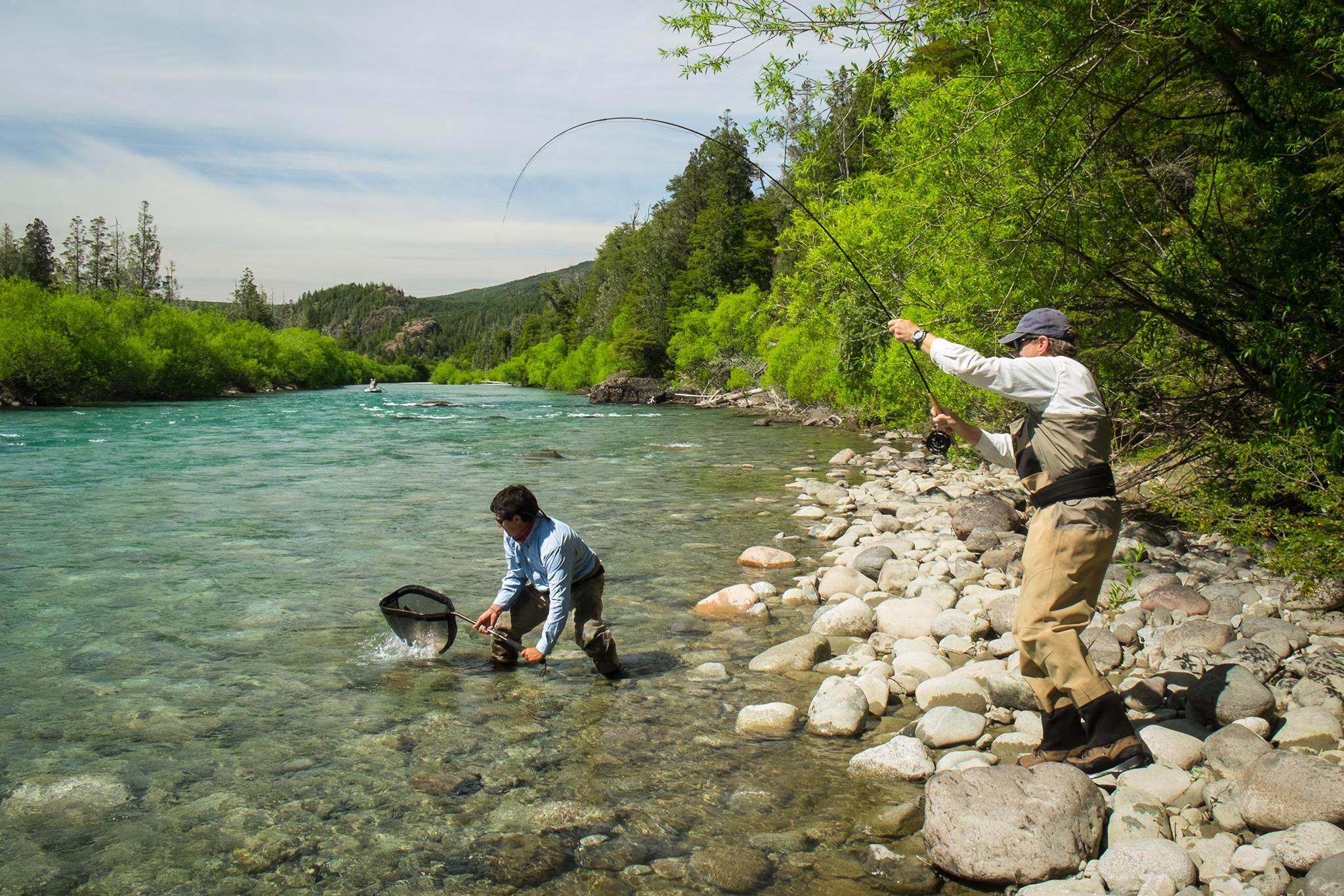 Pro Tips An Angler 39 S Guide To Argentina Orvis News