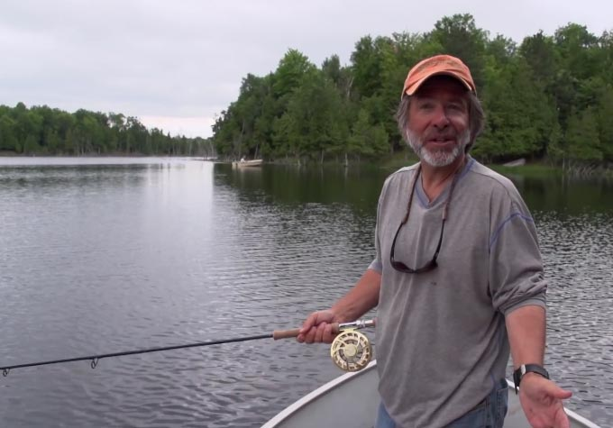 Classic podcast ten tips for warmwater fly fishing for Fly fishing podcast