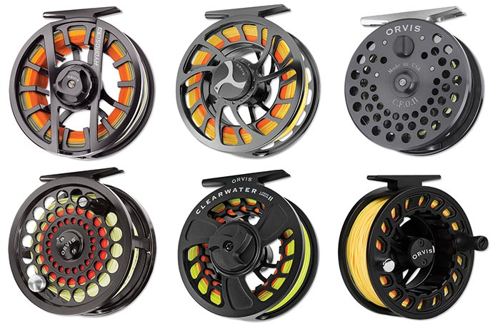 Pro Tips: How to Choose a Fly Reel
