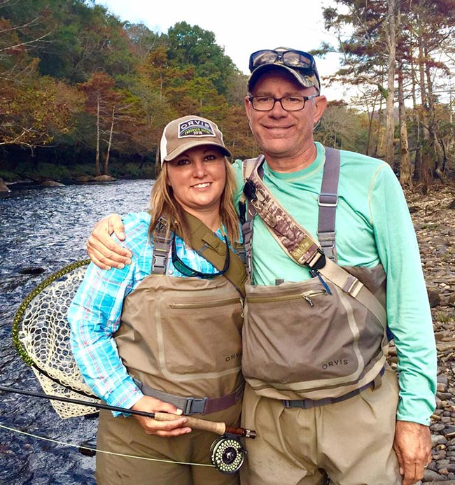 Oklahoma fly fishing archives orvis news for Fly fishing oklahoma