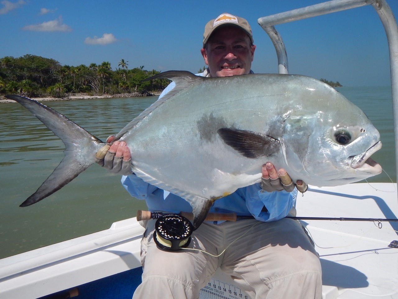 Photos A Plethora Of Permit In Mexico Orvis News