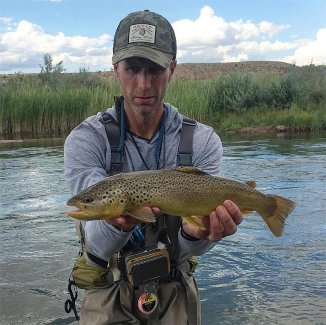 Tuesday tips staying streamer neutral orvis news for George daniel fly fishing