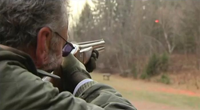 What Are The Differences Among Sporting Clays Skeet Trap And 5