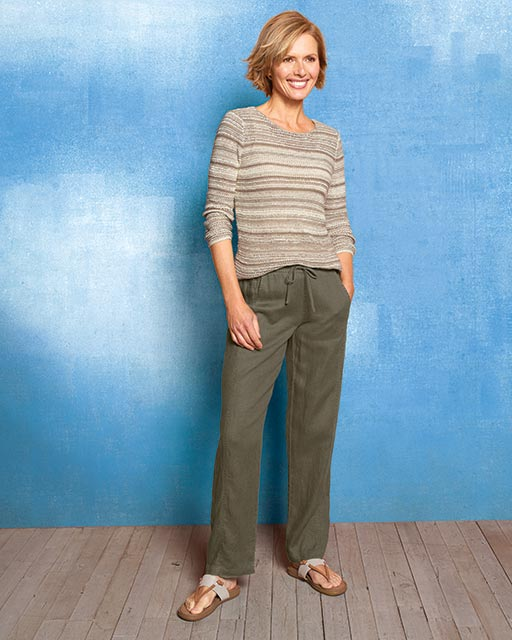 8b91286279a When to Wear Linen  Taking Summer s Favorite Fabric Out of the ...
