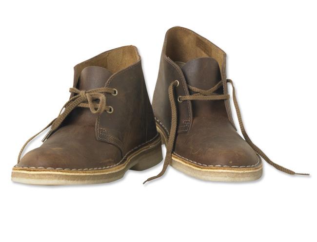 Iconic Style Clarks Desert Boots For Women Orvis News