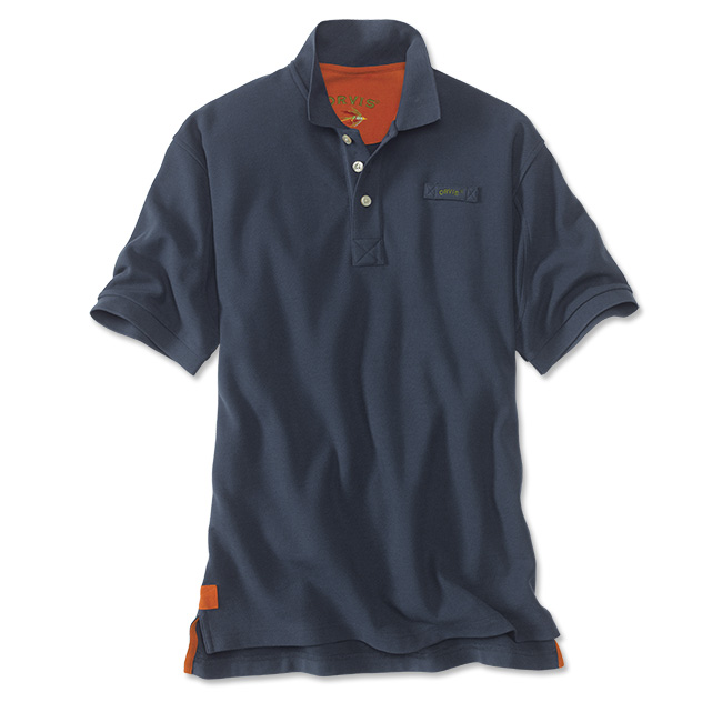 """6178f53ad66 The Orvis Signature Polo Shirt: """"Best Polo ever"""" - Orvis News"""