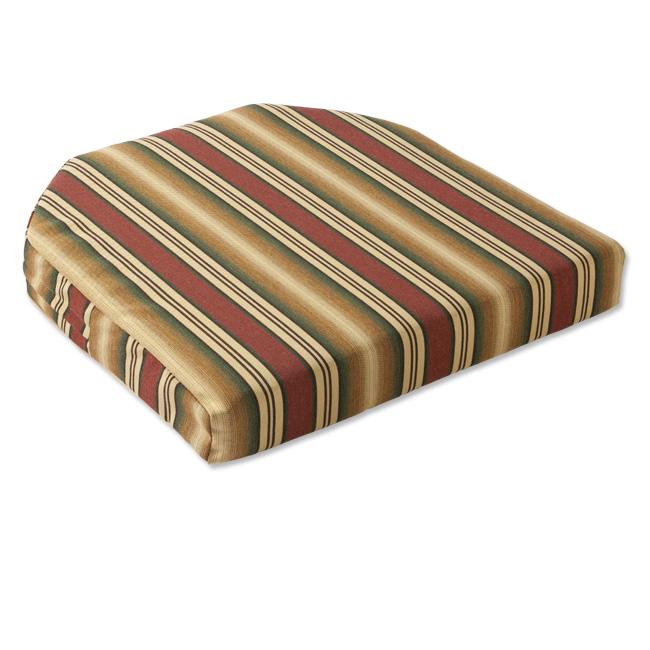 Sunbrella Tufted Round Chair Cushions Stylish Comfort For Patio
