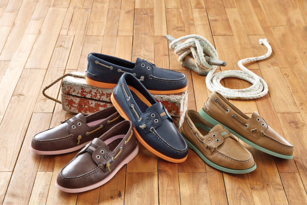 dbfb78df0 There s Plenty of Summer Left  Sperry Topsiders
