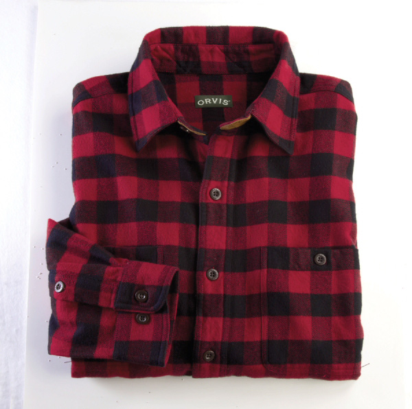 Women S Buffalo Plaid Shirt