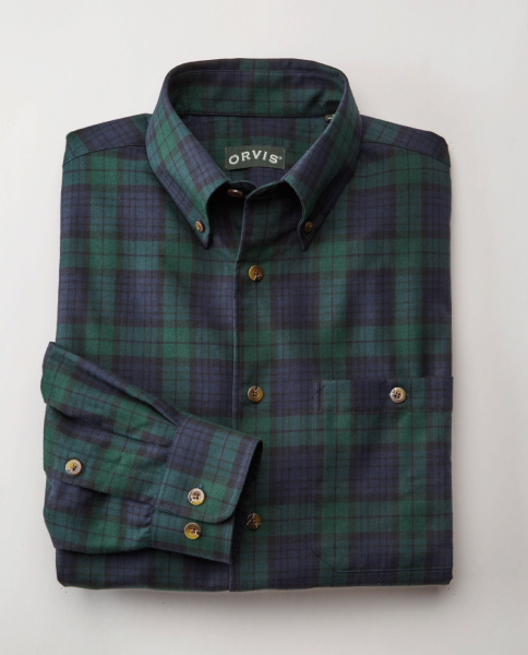 Plaid Women Shirts