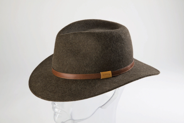 Panama Hat vs. Fedora: What's the Difference?