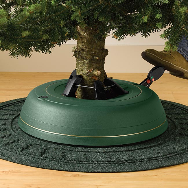 the best christmas tree stand ever