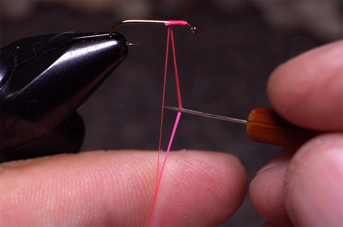 Video: How to Make a Split-Thread Dubbing Noodle