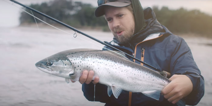 Video: We are Fishermen, episode 1 ? Bornholm Session