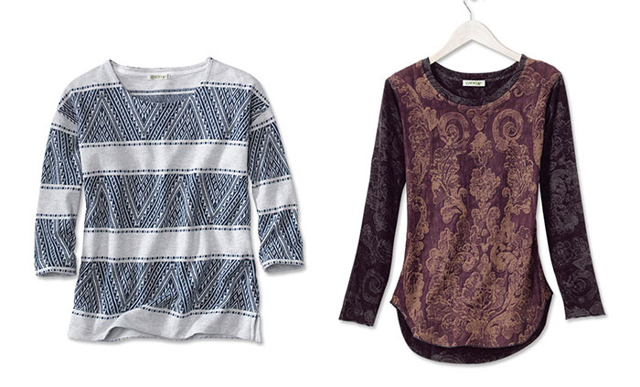 Jacquard vs  Brocade: Is There a Difference? - Orvis News