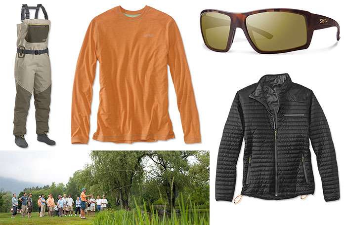 5 Gift Ideas for the Fly Fisher in Your Life - Orvis News