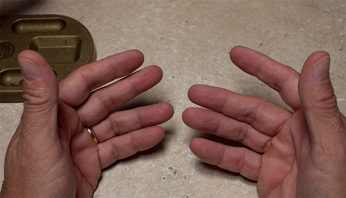 Video: How to Prepare Your Hands for Tying - Orvis News