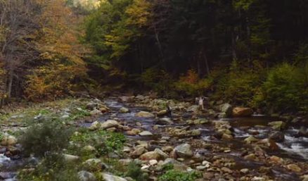 12.18--Green Mountains Autumn