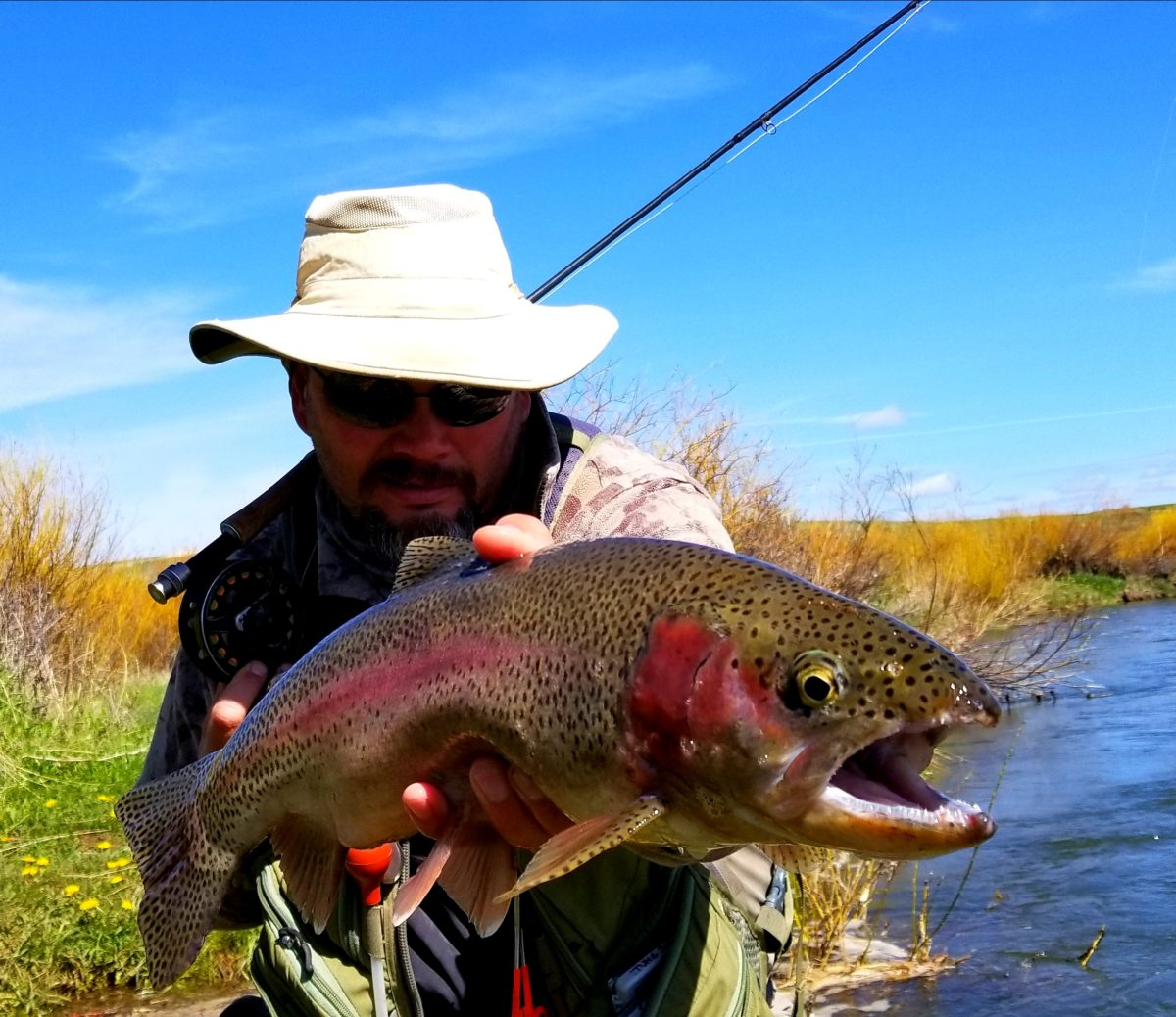 Pro Tips: The 7 Deadly Sins of Fly Fishing