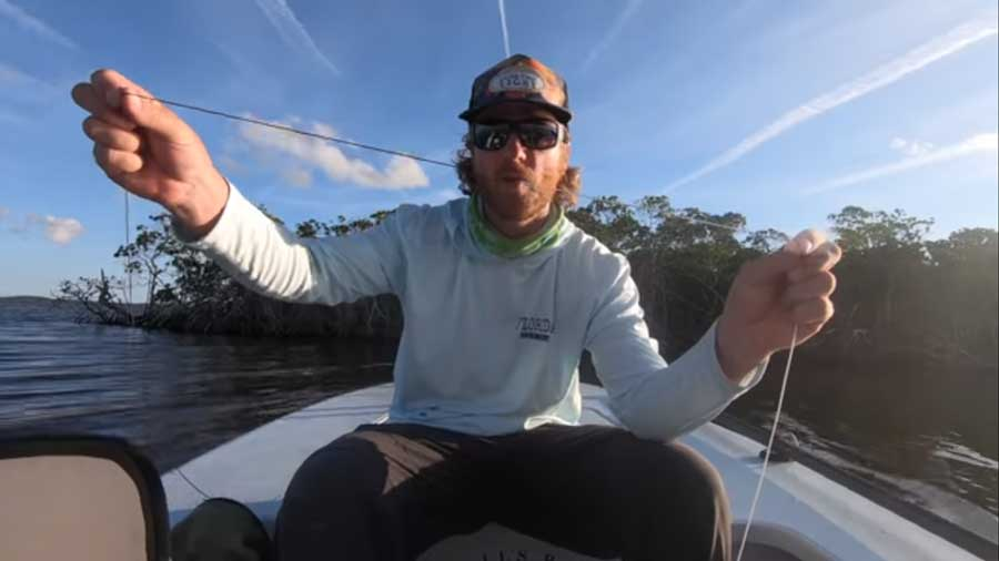 Video: How to Cast Sinking-Tip Lines