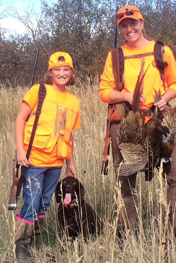 Podcast: Being a Young Hunter and Conservationist, with Liz and Hayden Lewis