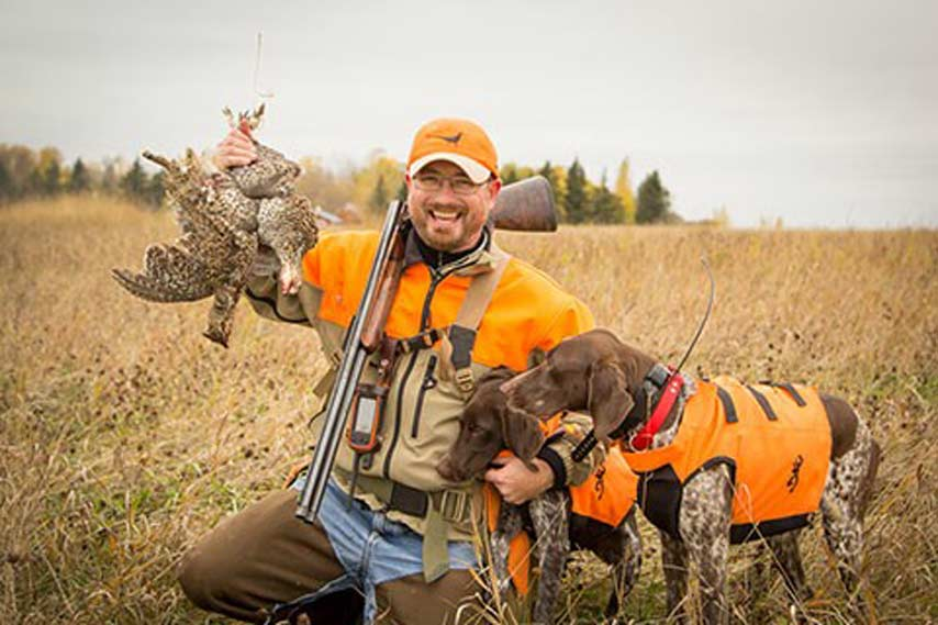 Podcast: Discussing Pheasants and Quail Forever, with Bob St. Pierre
