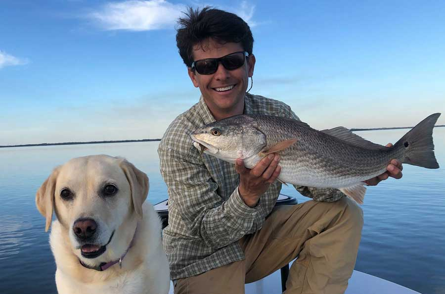 Podcast: Selecting Flies for Saltwater, with Capt. Tuck Scott