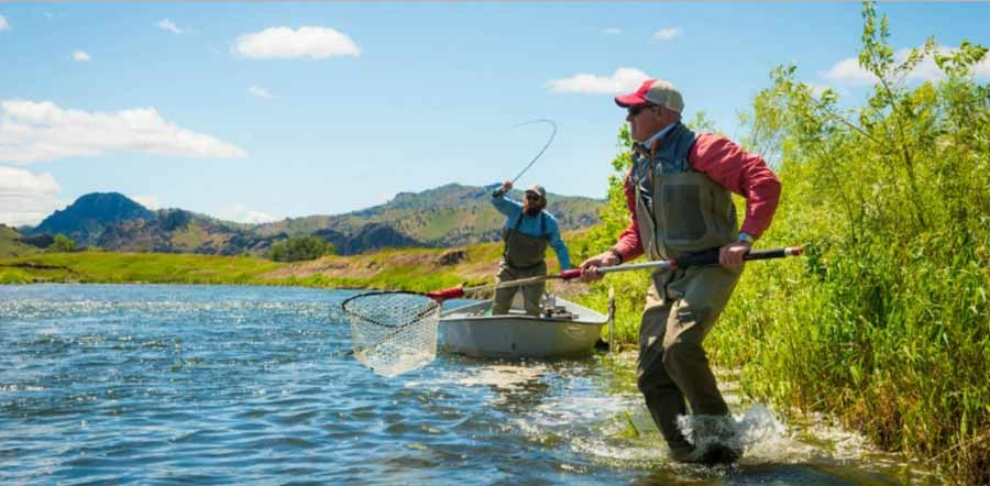 Meet the Winners of the 2019 Orvis-Endorsed Awards!