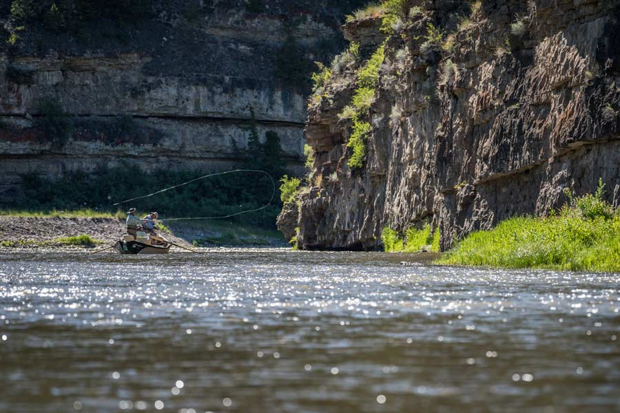 Pro Tips: Seasons of Montana's Smith River