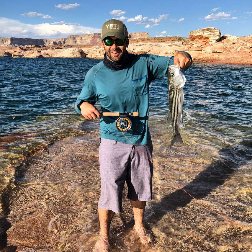 Spring Bonanza on Lake Powell