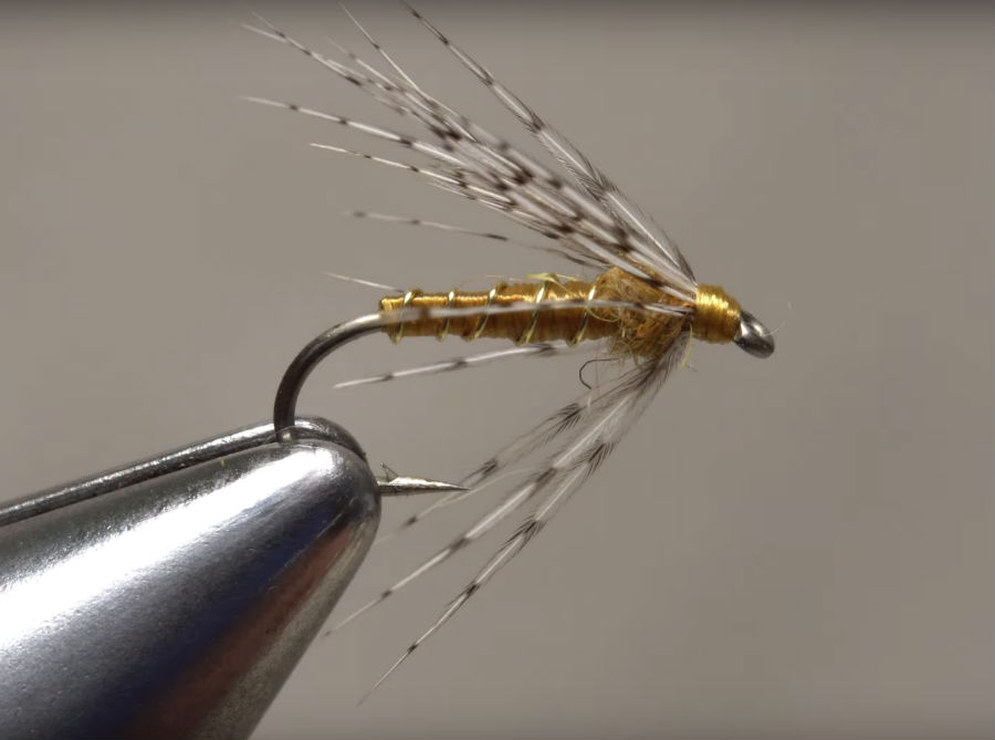 Video: How to Make an Oversize Soft Hackle Work