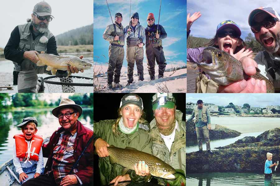 "One Day Left to Enter Our ""Dad Outdoors"" Photo Contest!"