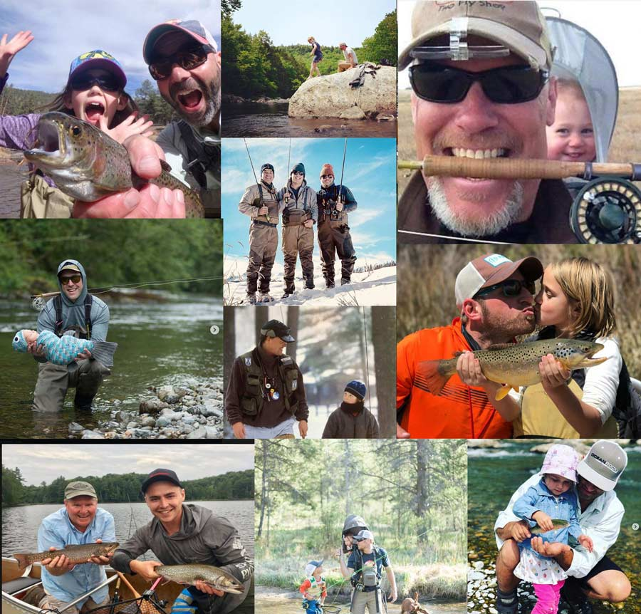 "Vote In Our 2019 ""Dad Outdoors"" Photo Contest—and You Could Win, Too!"