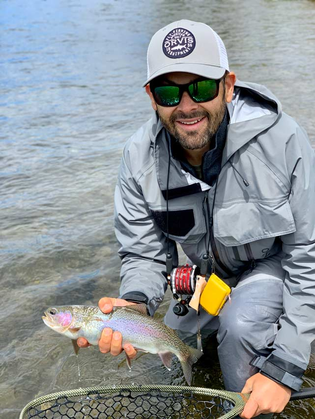 Photos and Story: Late Spring Luck on the Lower Arkansas River