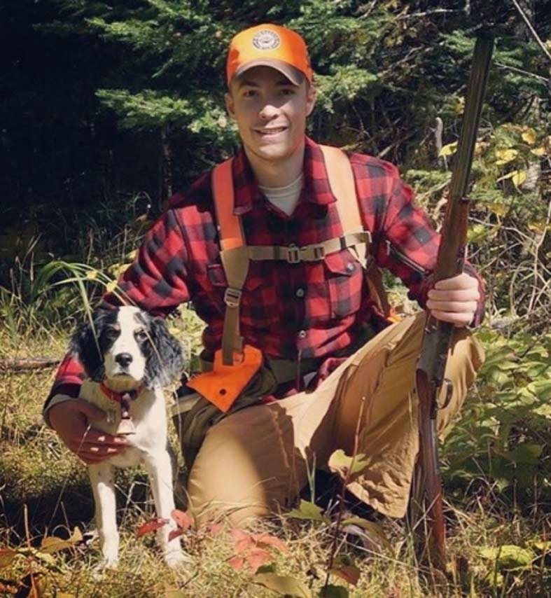 Podcast: The Changing Face of Hunting Media, with Nick Larson of Project Upland