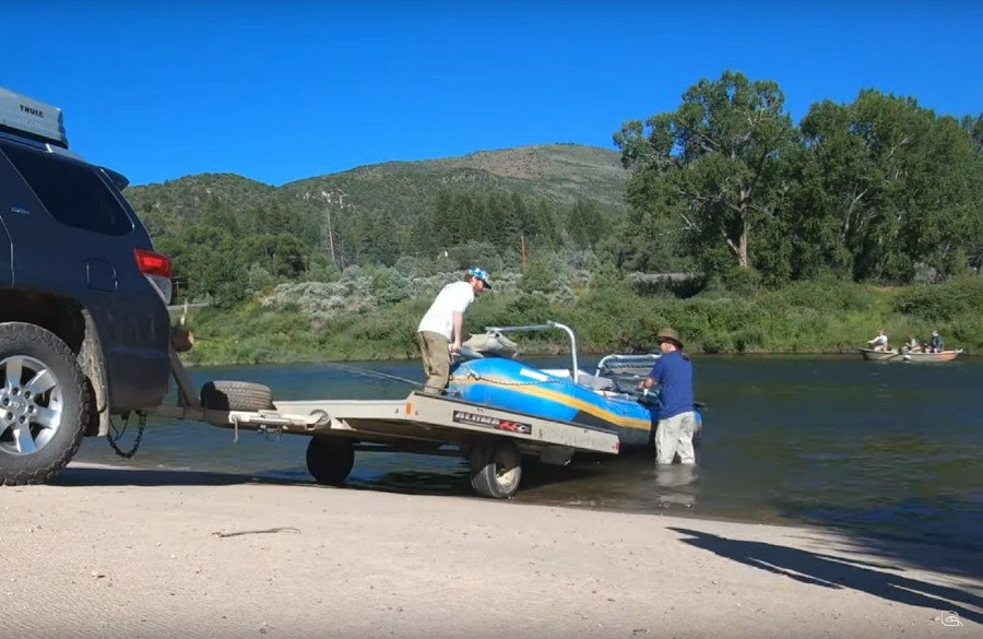 Video: The Keys to Boat-Ramp Etiquette