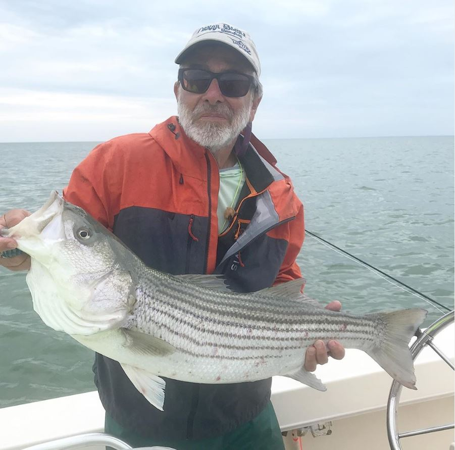 Tom Rosenbauer's Tip: 4 Things an Angler Should Never Be Without