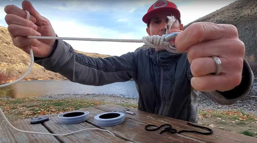 Video: Why NOT to Improve Your Clinch Knot